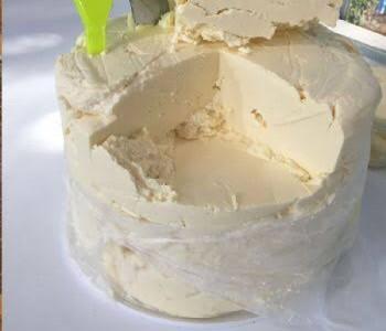 Kars Süt Tereyağı (1000 gr)