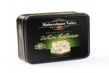 Abdurrahman Tatlıcı Özel Seri Antep Fıstıklı Tahin Helvası (1000 gr)