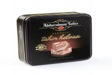 Abdurrahman Tatlıcı Özel Seri Kakaolu Tahin Helvası (1000 gr)