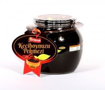 Keçiboynuzu Pekmezi Kavanoz (900 gr)