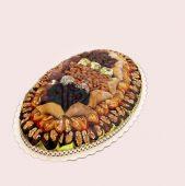 Malatya Meşhur Kayısı Özel Oval Sepet (2300 gr)