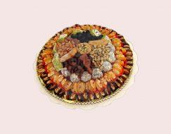 Malatya Kayısısı Özel Sepet (3500 gr)