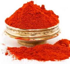 Hatay Kırmızı Toz Biber (acılı) 250 Gr.