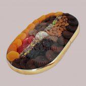 Malatya Kaysısı Küçük Oval Sepet (600 gr)