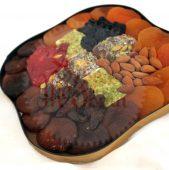 Malatya Kayısısı Küçük Papatya Sepet (500 gr)