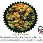 Zeytin Harmanı (1000 gr)