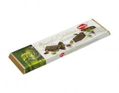 Beyoğlu Sütlü Fıstıklı Bolçi Çikolata (300 gr)