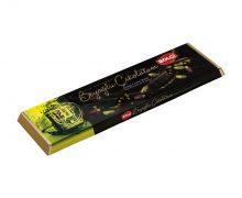 Beyoğlu Bitter Fıstıklı Bolçi Çikolata (300 gr)