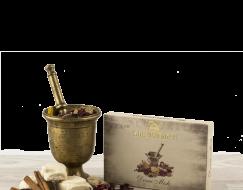 Deva-i Misk Helvası (420 gr)