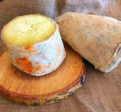 Divle Obruk Tulum Peyniri(dünyaca meşhur)