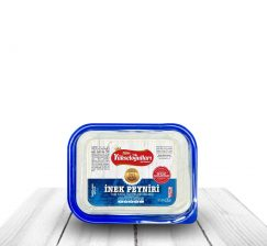 Meşhur  Çanakkale Klasik Ezine İnek Peyniri
