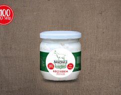 Madalı Keçi Krem Peyniri (400 gr)