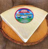Deri Tulum Keçi Peyniri