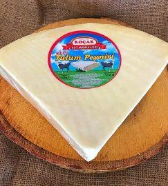 Deri Tulum Keçi Peyniri 1 Kg