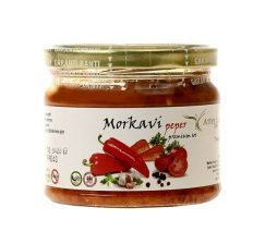 Çanakkale Morkavi Peper Kahvaltılık Sos 250 gr