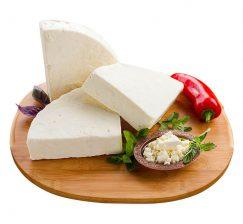 Meşhur Tunceli Şavak Tulum Peyniri