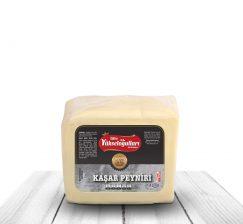 Çanakkale Ezine Taze Kaşar Peyniri 1 KG